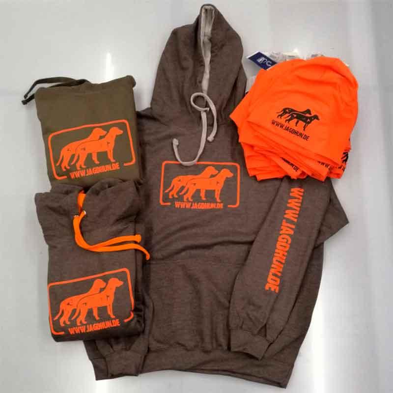 Textildruck Bad Oldesloe Rangshirts.de - Beanie, Hoodies, T- Shirts